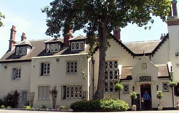 Alverbank Hotel Alverstoke Gosport